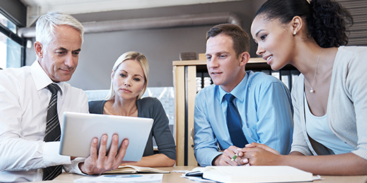Financial Advisory Consulting & Corporate Risk Management