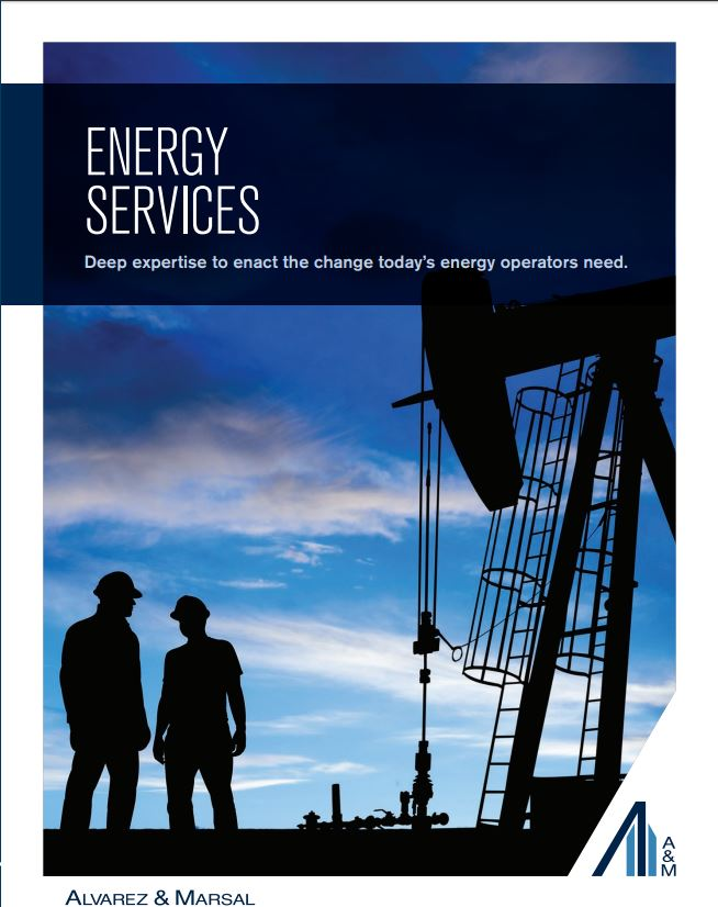 Energy Consulting Services