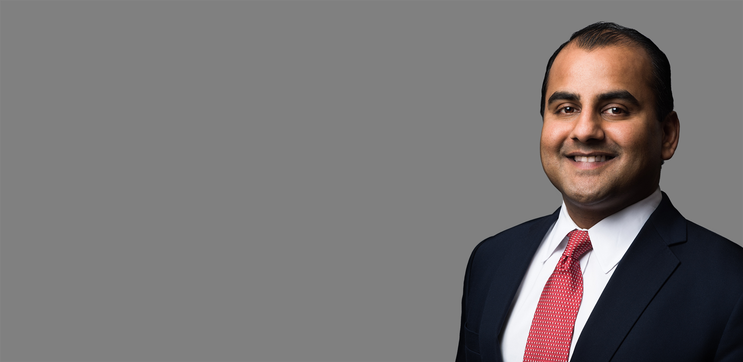 Commercial Restructuring | Arjun Lal