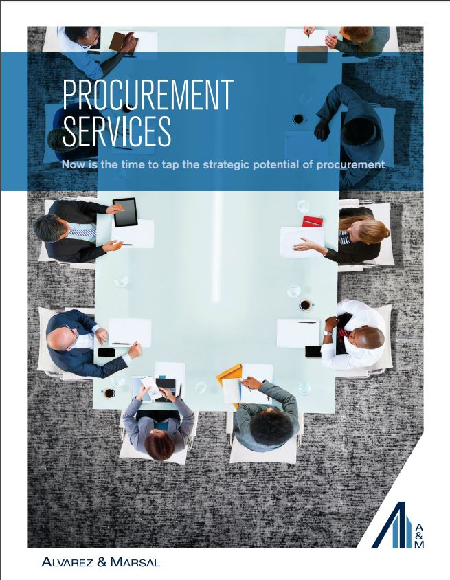 Performance Improvement Consulting | Procurement Services