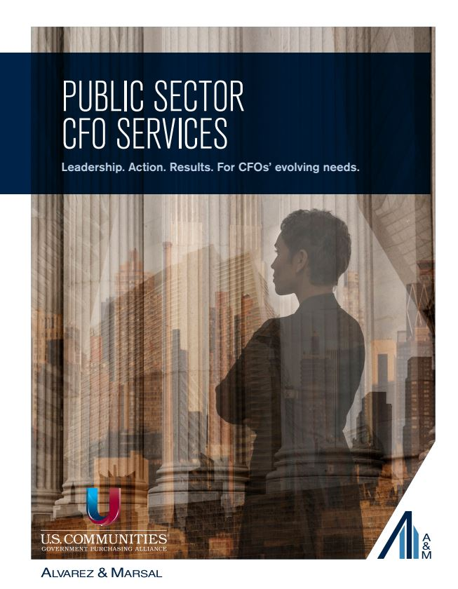 CFO Services | Corporate Performance Improvement