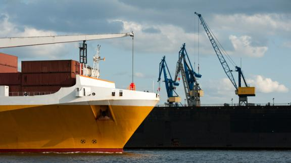Alvarez & Marsal (A&M) - Transportation & Logistics: Shipping and Ports