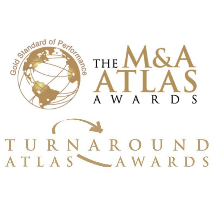 Alvarez & Marsal (A&M) - Global M&A Network Turnaround Atlas Award for Global Turnaround Consulting Firm of the Year