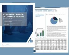 Alvarez & Marsal (A&M) - Executive Change in Control Report