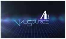 Alvarez & Marsal (A&M) - Valsource screen in Targa client story featuring Bob Varga