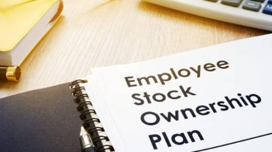 ESOP, TCJA, Employee Stock Ownership Plan, Tax Cuts and Jobs Act