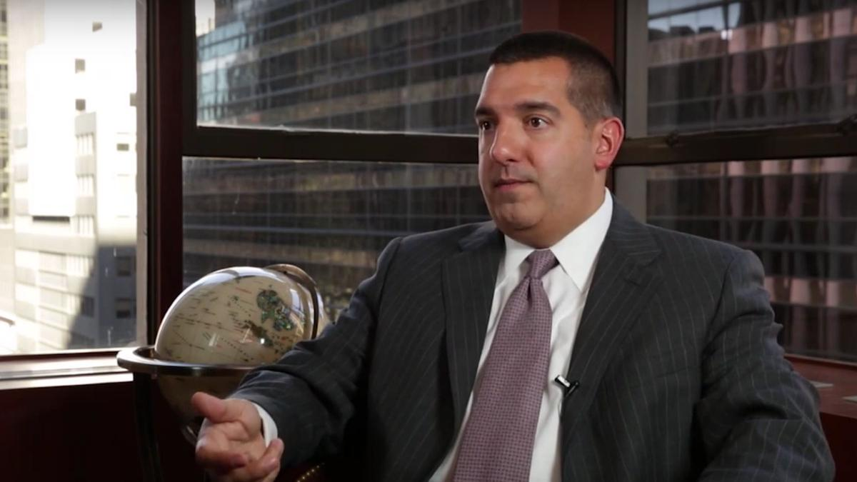 Alvarez & Marsal (A&M) -  Paul Aversano | Transaction Advisory Group | A&M Signature Series