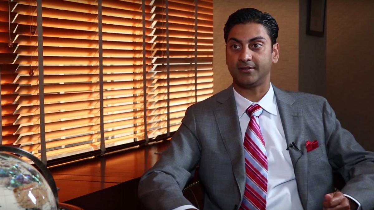 Alvarez & Marsal (A&M) video - Chandu Chilakapati Q&A on Derivatives in Energy and Valuation