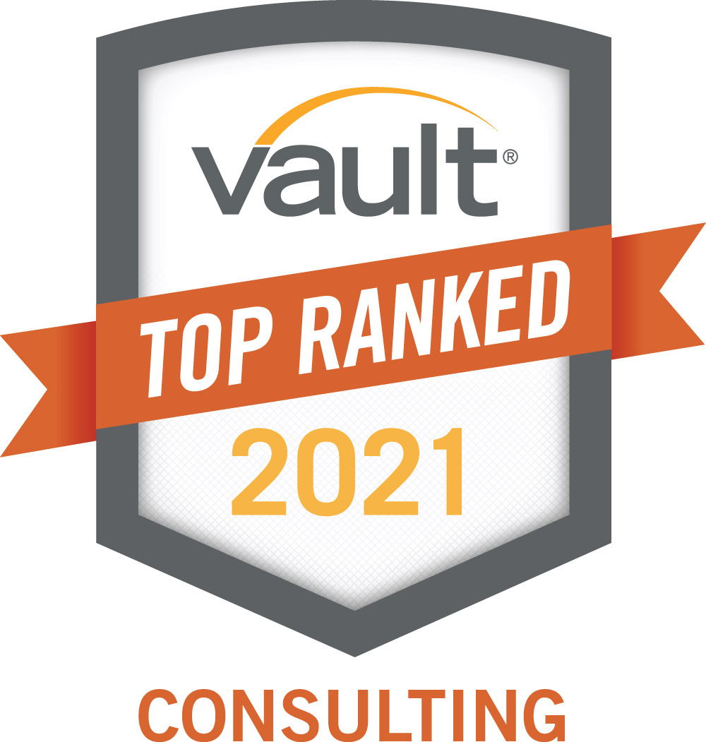 Vault Top Consulting Firm